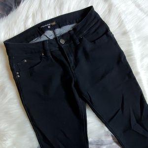 YMI black skinny jeans